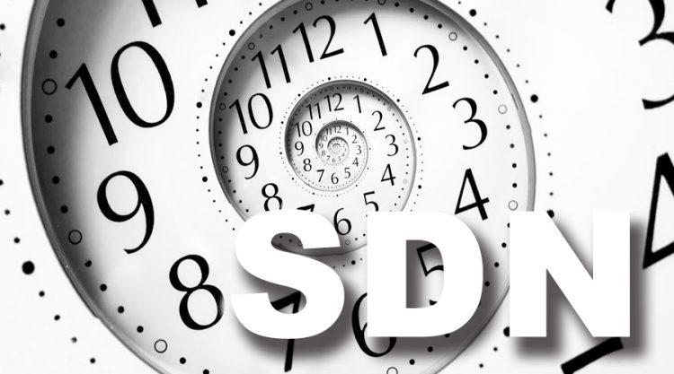 SDN,新十年,再反思:变革已露锋芒,智能初现曙光