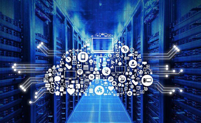【演讲实录】金融云业务网络智能采集与一体化分析实战